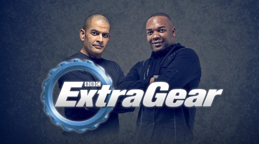BBC presenta Extra Gear , el spinoff de Top Gear
