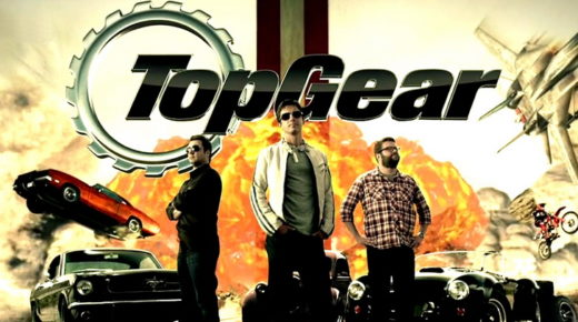 Se cancela Top Gear USA